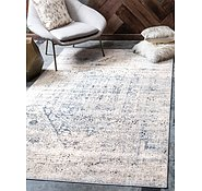 Link to Unique Loom 6' x 9' Chateau Rug