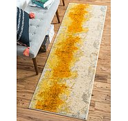 Link to 2' 7 x 10' Casablanca Runner Rug