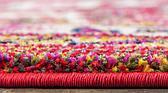 2' 2 x 6' 7 Fleur Runner Rug thumbnail image 2