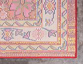 Unique Loom 2' 7 x 10' Medici Runner Rug thumbnail image 7