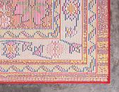 2' 2 x 6' 7 Fleur Runner Rug thumbnail image 7