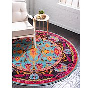 Link to 183cm x 183cm Palazzo Round Rug