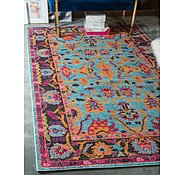 Link to Unique Loom 5' x 8' Medici Rug