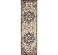Link to Unique Loom 2' 2 x 6' 7 Palazzo Runner Rug