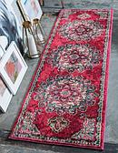 2' 7 x 10' Palazzo Runner Rug thumbnail image 1