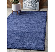 Link to 8' x 10' Solid Frieze Rug