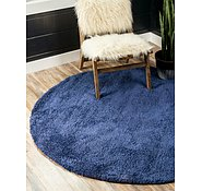 Link to Unique Loom 6' x 6' Solo Round Rug