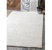 Link to 5' x 7' 7 Solid Frieze Rug