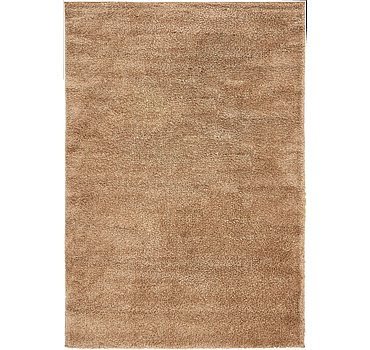 152x231 Solid Frieze Rug