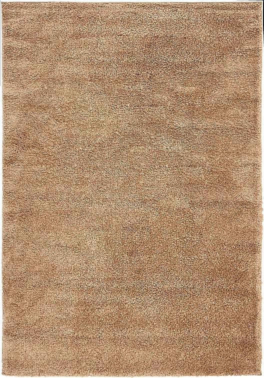 light brown 5' x 7' 7 solid frieze rug | area rugs | esalerugs