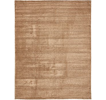 305x396 Solid Frieze Rug