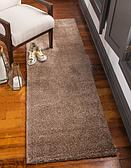 2' 2 x 6' 7 Basic Frieze Runner Rug thumbnail image 1