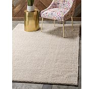 Link to 305cm x 395cm Solid Frieze Rug