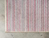 2' 2 x 13' Solid Frieze Runner Rug thumbnail image 9