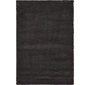 Link to 152cm x 230cm Solid Frieze Rug