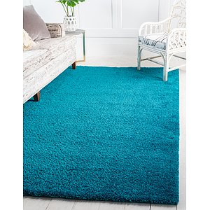 Unique Loom 5' x 7' 7 Solo Rug