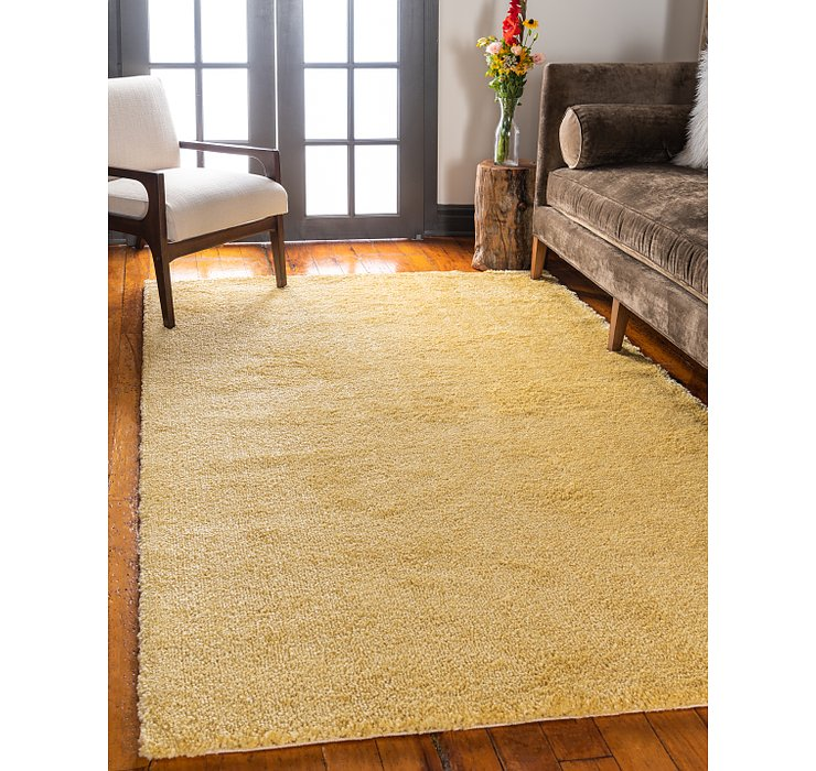 8' x 10' Basic Frieze Rug