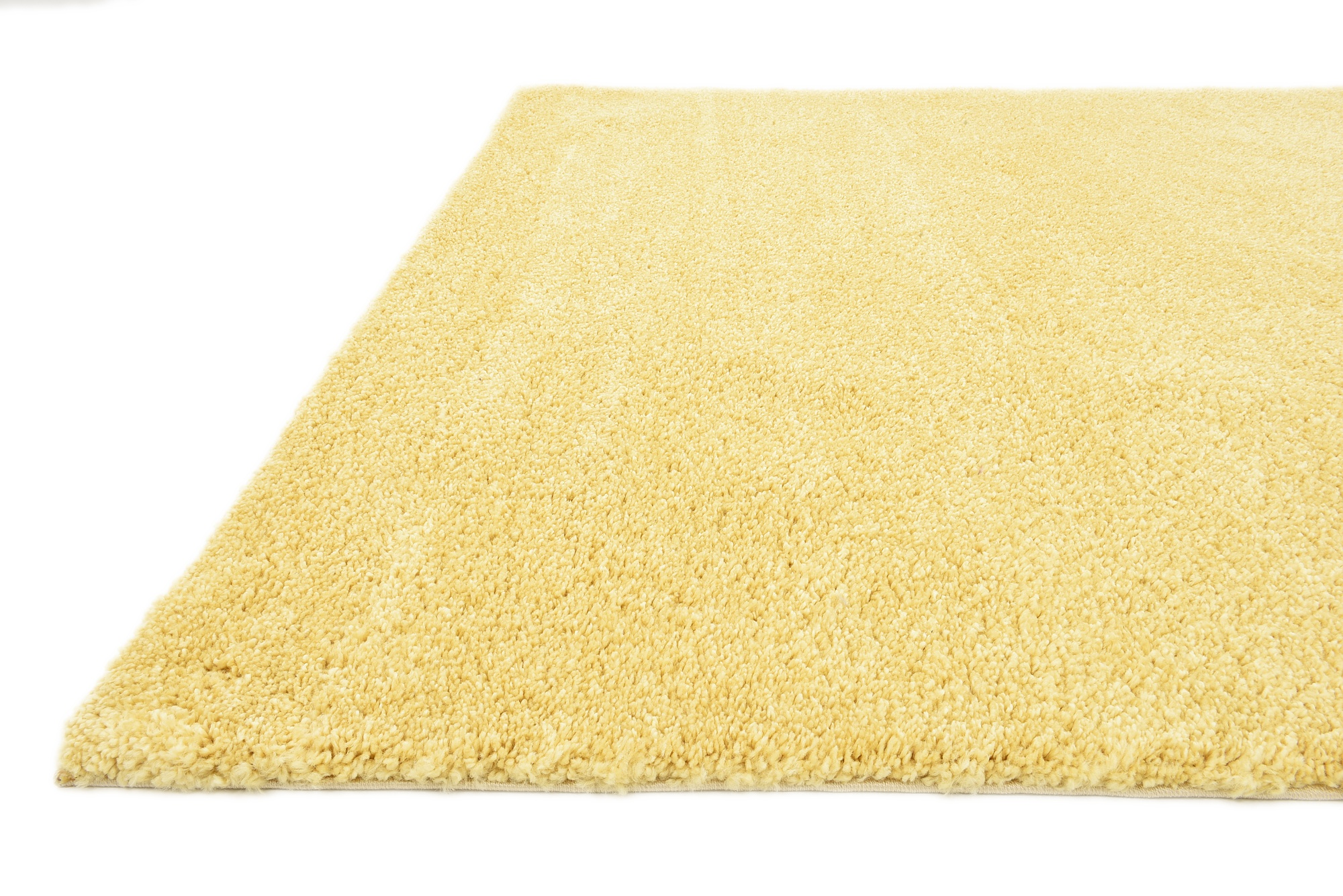 Shaggy Contemporary Area Rug Soft Thick Small Modern Plain