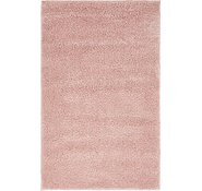 Link to 100cm x 160cm Solid Frieze Rug