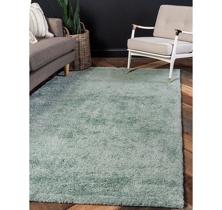 3' 3 x 5' 3 Basic Frieze Rug