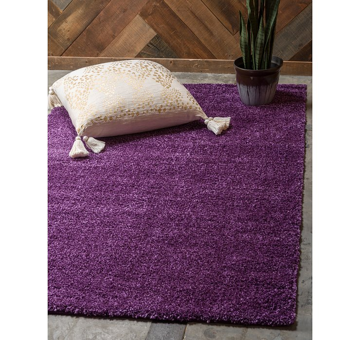 2' 2 x 3' Basic Frieze Rug