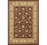 Link to 8' x 11' 4 Classic Agra Rug