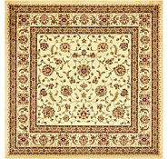 Link to 245cm x 245cm Classic Agra Square Rug