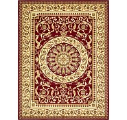 Link to 10' x 13' Classic Aubusson Rug