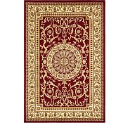 Link to 183cm x 275cm Classic Aubusson Rug
