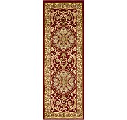 Link to Unique Loom 2' 2 x 6' Versailles Runner Rug