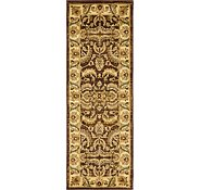 Link to 65cm x 183cm Classic Agra Runner Rug