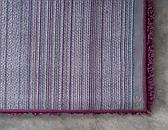 75cm x 500cm Solid Shag Runner Rug thumbnail image 9