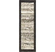 Link to 2' x 6' Transitional Indoor/Outdoor Runner Rug