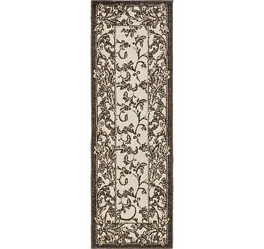 61x183 Transitional Rug