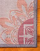 4' x 6' Outdoor Modern Rug thumbnail image 9
