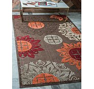 Link to 7' x 10' Outdoor Modern Rug