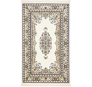 Link to 3' x 5' Nain Design Rug