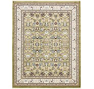 Link to 8' x 10' Tabriz Design Rug