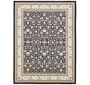 Link to Unique Loom 13' x 19' 8 Tabriz Rug