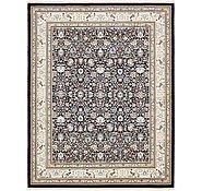 Link to 8' x 10' Tabriz Design Rug
