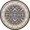 305cm x 305cm Round image