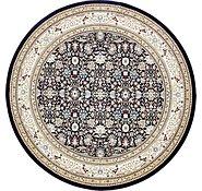 Link to 305cm x 305cm Tabriz Design Round Rug