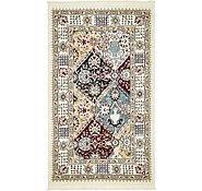 Link to 90cm x 152cm Tabriz Design Rug