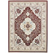 Link to 13' x 19' 8 Tabriz Design Rug