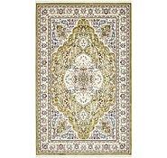 Link to 152cm x 245cm Tabriz Design Rug