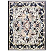 Link to 13' x 19' 8 Nain Design Rug