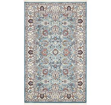 152x244 Tabriz Design Rug