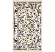 Link to Unique Loom 3' x 5' Bazaar Rug