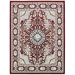 305cm x 395cm Tabriz Design Rug