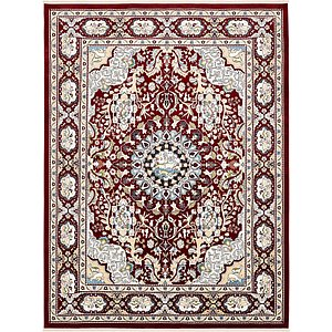 Unique Loom 13' x 19' 8 Bazaar Rug